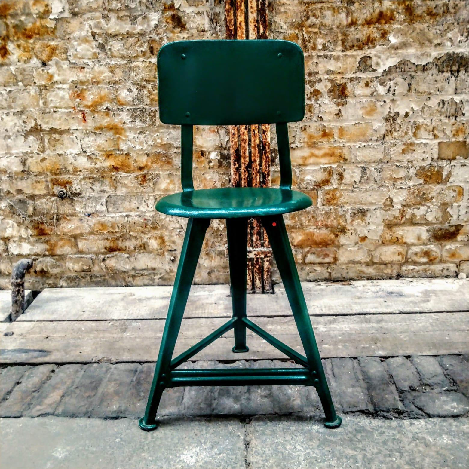 factory chair by ROWAC