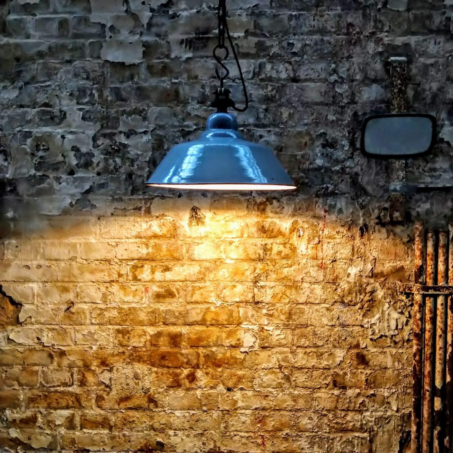 workshop light